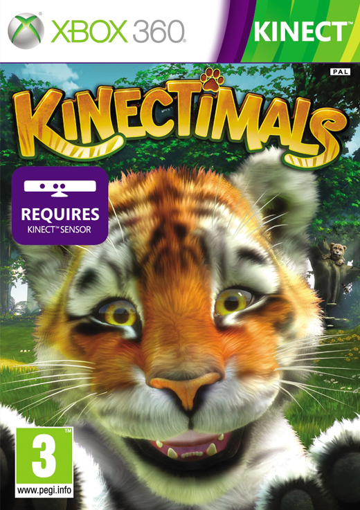 Kinectimals_Jaquette